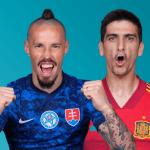 nonton slovakia vs spanyol live streaming