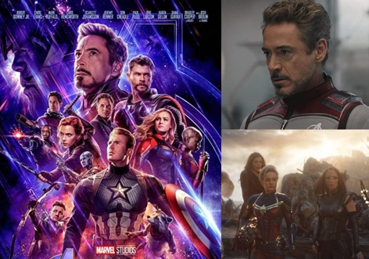 nonton film the avengers endgame sub indo full movie
