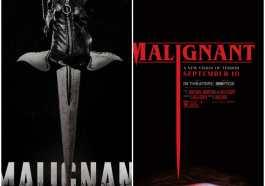 review malignant gambar utama