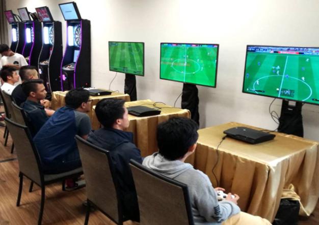 MNC Play Kembali Berpartisipasi di Kompetisi Spazio Games