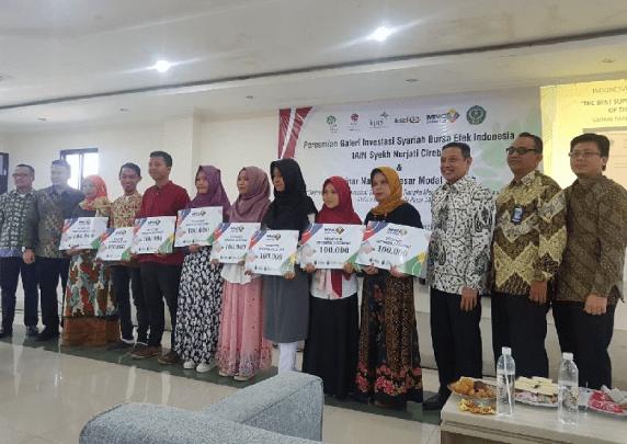 MNC Sekuritas Resmikan Galeri Investasi Syariah di Cirebon