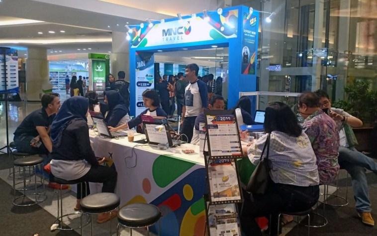 mnc travel expo