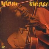 Buddy Guy - Stone Crazy!  artwork