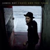 James Bay - Chaos and the Calm  artwork