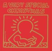 Various Artists - A Very Special Christmas, Vol. 1  artwork