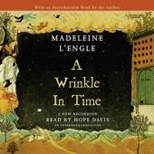 Madeleine L'Engle - A Wrinkle in Time (Unabridged)  artwork