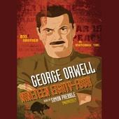 George Orwell - 1984: New Classic Edition (Unabridged)  artwork