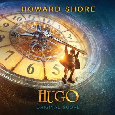 霍華蕭 - Hugo (Original Score)
