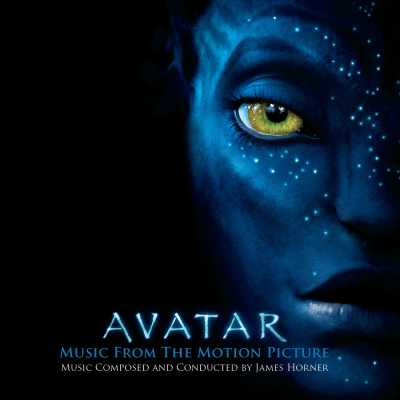 詹姆斯·霍纳 - Avatar (Music from the Motion Picture)