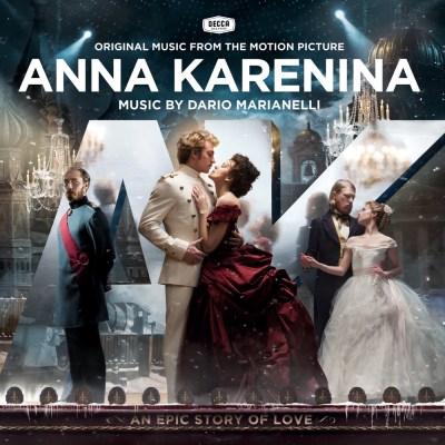 Dario Marianelli - Anna Karenina (Original Music from the Motion Picture)