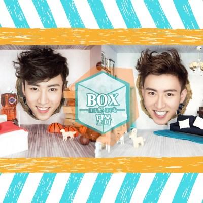 BOX - 路