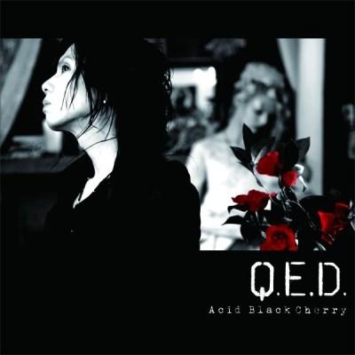 Acid Black Cherry - Q.E.D.