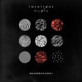 twenty one pilots - Blurryface  artwork