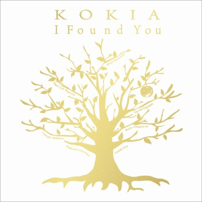 KOKIA - I Found You