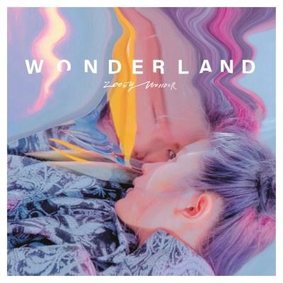 黃玠瑋 - Wonderland