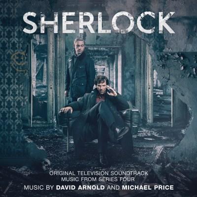 David Arnold & Michael Price - Sherlock Series 4 (Original Television Soundtrack)