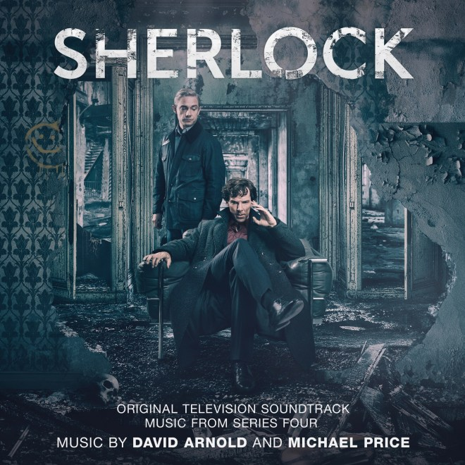 David Arnold & Michael Price - Sherlock Series 4 (Original Television Soundtrack)