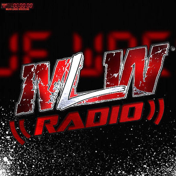 Image result for MLW Radio Flagship podcast