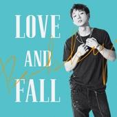 BOBBY - LOVE AND FALL  artwork