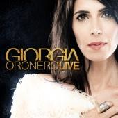 Giorgia - Oronero (Live) [Deluxe Edition] artwork