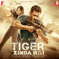 Tiger Zinda Hai (Original Motion Picture Soundtrack) - EP