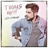 Thomas Rhett - Life Changes  artwork