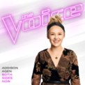 Free Download Addison Agen Both Sides Now (The Voice Performance) Mp3