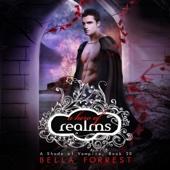Bella Forrest - A Hero of Realms: A Shade of Vampire, Book 20 (Unabridged)  artwork