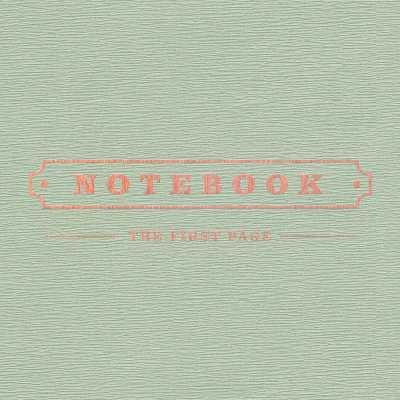 박경 - Notebook - EP