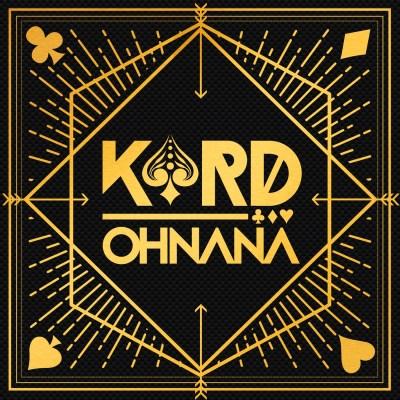Kard - K.A.R.D Project, Vol. 1 - Oh NaNa (feat. 허영지) - Single