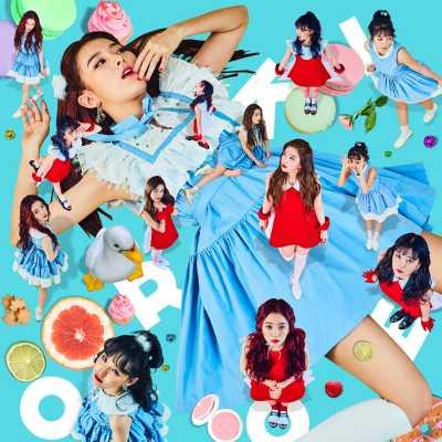 Red Velvet - Rookie - The 4th Mini Album - EP