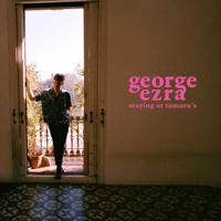 George Ezra - Hold My Girl artwork