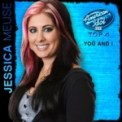 Free Download Jessica Meuse Yoü and I (American Idol Performance) Mp3