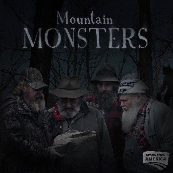 Mountain Monsters - Year of Clean Water