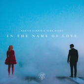 In the Name of Love - Martin Garrix & Bebe Rexha Cover Art
