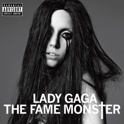 Lady Gaga - The Fame Monster (Deluxe Edition)