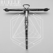 Image result for ruelle up in flames