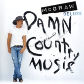 Tim McGraw - Damn Country Music (Deluxe Edition)  artwork