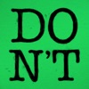 Don't - EP