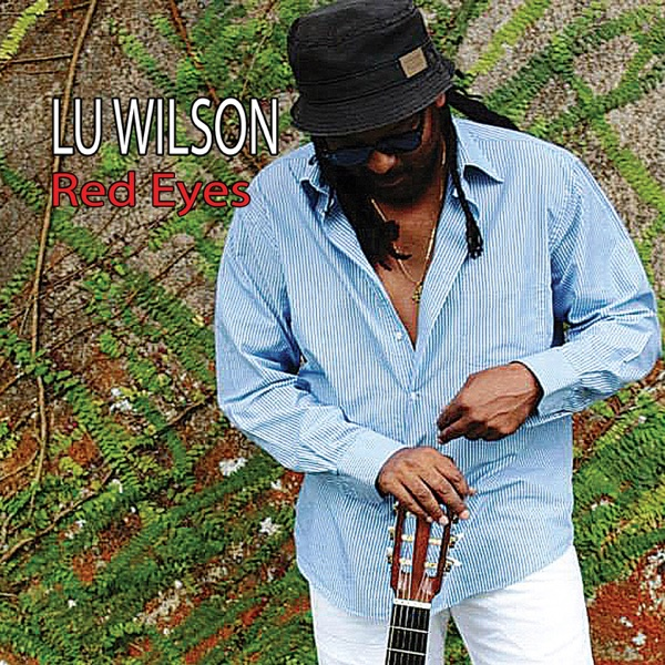 Lu Wilson-Red Eyes-CD-FLAC-2016-ETHNiC Rapidgator Download