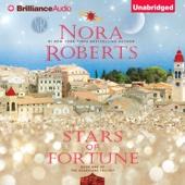 Nora Roberts - Stars of Fortune: Guardians Trilogy, Book 1 (Unabridged)  artwork