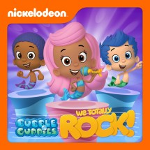 Bubble Guppies Rock - Year of Clean Water