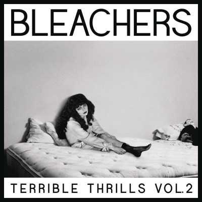Bleachers & Tinashe - I Wanna Get Better - Single