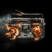 Green Day - Revolution Radio  artwork