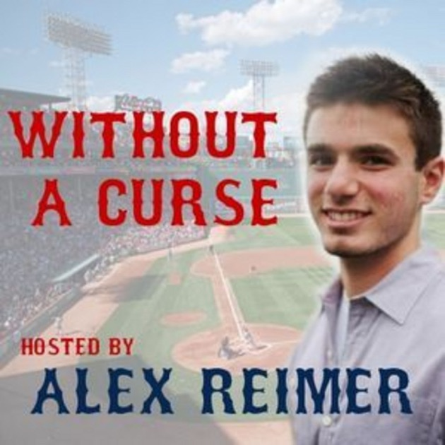 TSS Without A Curse By Alex Reimer On Apple Podcasts