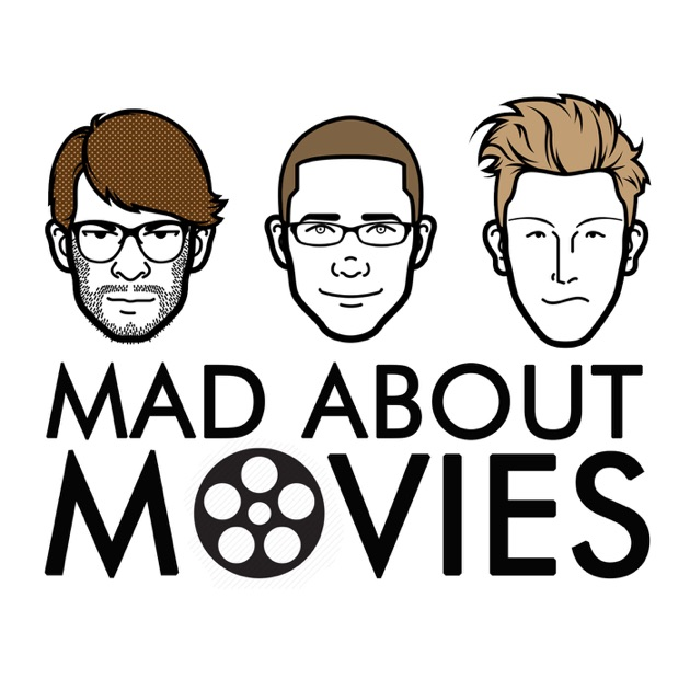 Image result for mad about movies podcast