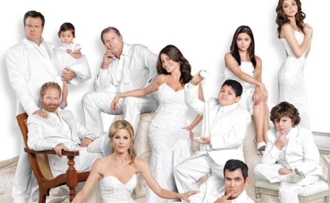 Modern Family Season 2 On Itunes
