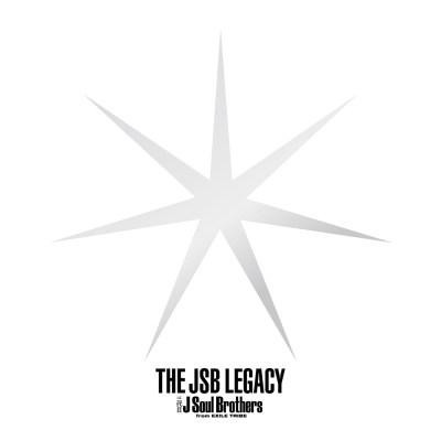 三代目 J Soul Brothers from EXILE TRIBE - Feel So Alive - Single