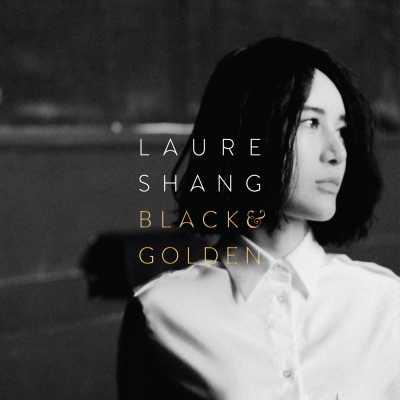 尚雯婕 - Black & Golden