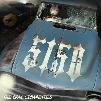 THE ORAL CIGARETTES - 5150 - Single